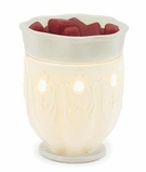 REGALPORCLEAIN Illumination Fragrance Warmer by Candle Warmers