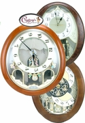 Rhythm Clocks Wedding Gift Favorites