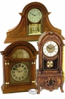 Rhythm Musical Mantel Clocks