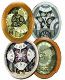 Rhythm & Seiko Musical Clock - BEST SELLERS
