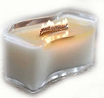 RibbonWick Glowing Embers Collection by WoodWick