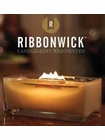 RibbonWick Scented Candles by WoodWick