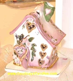 Romantic Rose Collection - Clayworks 2004