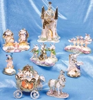 Royal Goldminc Collection for Clayworks & Blue Sky