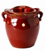 SALSA Fragrance Warmer - Wax Melter by AmbiEscents