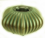 San Antonio Seafoam PatioGlo Burner or Fire Pot by Marshall Group