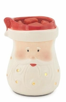 Santa Illumination Fragrance Warmer by Candle Warmers