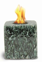 Sea Storm Flamepot or Fire Pot by Pacific Decor