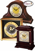 Seiko Mantel Clocks