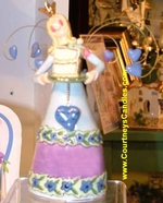 September Queen for a Day - Clayworks 2004