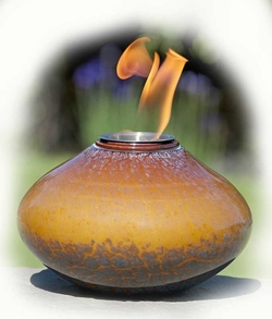 Serafino Sunset Firepot by BirdBrain