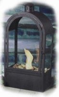 Tahoe PatioGlo Burner or Fire Pot by  Marshall Group