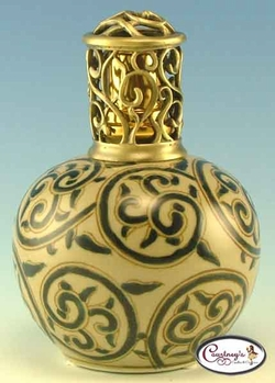 Tan Ming Fragrance Lamp by Alexandria
