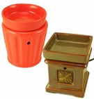 Tuscany Fragrance Warmers - Wax Melters
