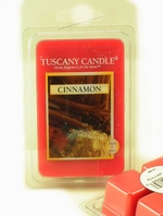 Tuscany Mixer Melts or Fragrance Bars