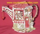 Valentine's Day Clayworks Collections