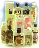 Valentines Day Fragrance Lamp Oil Gift Pack - 11 Bottles - 11 Brands