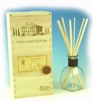 Villa San Lucas Reed Diffusers by Zodax