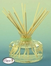 Voluspa Basic Creme Fragrant Reed Diffuser