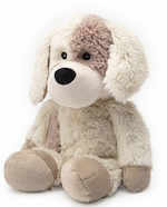 WARMIES Cozy Plush Heatable Lavender Scented Stuffed Animals