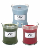 WoodWick 10oz Medium Scented Jar Candles