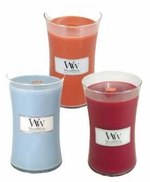 WoodWick 22oz Large Scented Jar Candles