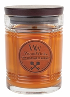 WoodWick Reserve Scented Jar Candles