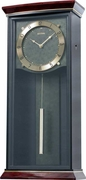 WSM Brighton Wall Clock by Rhythm Clocks