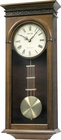 WSM Carlisle Musical - Chiming Wall Clock by Rhythm Clocks