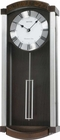 WSM Columbia Chiming Musical Clock by Rhythm Clocks