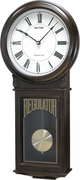 WSM EXAMPLAR Musical Clock by Rhythm Clocks