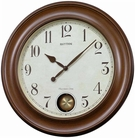 WSM Grand Masters  Musical Wall Clock by Rhythm Clocks - 2010