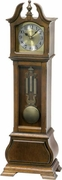 WSM HAMILTON II Musical Chiming Clock by Rhythm Clocks