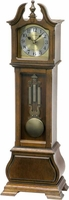 WSM Hamilton Musical - Chiming Mantle Clock by Rhythm Clocks