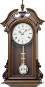 WSM MANCHESTER Musical Clock by Rhythm Clocks