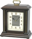WSM Meridian Musical - Chiming Mantle Clock by Rhythm Clocks