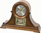WSM NEWCASTLE Musical Clock by Rhythm Clocks