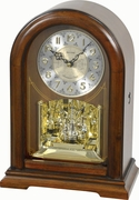 WSM ORLANDO Musical Clock by Rhythm Clocks