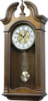 WSM Tiara  Musical Wall Clock by Rhythm Clocks