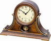 WSM Tuscany  Musical Mantle Clock by Rhythm Clocks - 2010