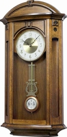 WSM Valencia  Musical Wall Clock by Rhythm Clocks - 2010