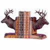 Book Ends - Elk