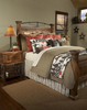 Cowboy Rodeo Bedding Set