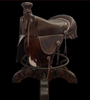 Cowboy Saddle Bar Stools - BST29A