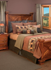 Frontier Bedding Set