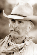 Gus Cowboy Hat - Lonesome Dove - Click to enlarge