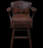 Rustic Bar Stools For Sale - BST27