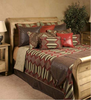 Western Bedding - Tribe Red
