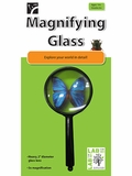 3X Magnifying Glass