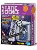 4M Kidz Labs Static Science Kit